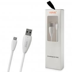 CB402 kabel micro biały